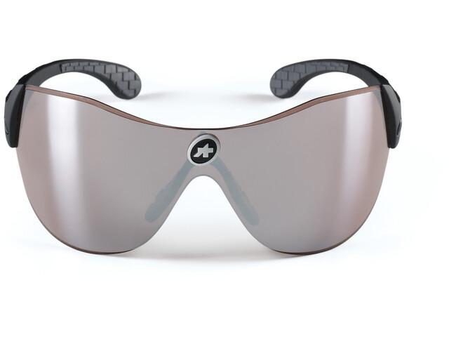 ASSOS Zegho G2 Dragonfly Copper Gafas, black